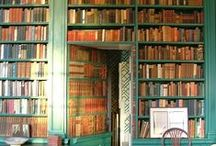 Bibliothèques Library