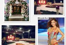 DOSSODOSSI Fashion Show - MIRANDA KERR / DOSSODOSSI Fashion Show - MIRANDA KERR #makeup by #KUMAGENCY