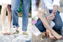 Love / Engagement sessions