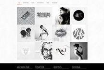 Web Design / The amazing world of Wordpress
