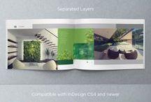Layout Design / Inspiring layout design