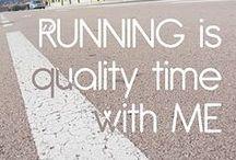 Inspire me to run