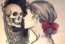 • Skulls & Skeletons