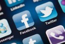 Social Media / Branding through social media