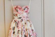 Dream Wardrobe / by Emily