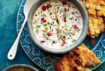 Persian Cuisine / Here you can find recipes about delicious Persian food. Persian cuisine is ancient, varied and cosmopolitan. Eating habits and products from ancient Greece, Rome and many Asian and Mediterranean cultures have influenced and are affected by this unique cuisine.