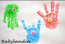 PRACE PLASTYCZNE / CRAFTS KIDS