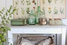 All things French... / A collection of wonderfully beautiful French finds