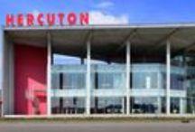 Algemeen / Algemene informatie over Hercuton