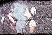 Wicked Fans Take Action / Pics and fan arts that represent my fanfiction story 'Wicked Fans Take Action'