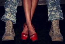 Soldier love ♥