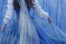 Color Theme - blue / Blue — The Coolest of Colors