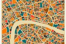 Map-art!
