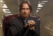 Mr. Gold / by Ally Hjort