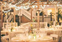 Bröllop / Lokal