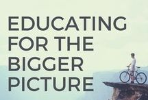 Education: The Need to Know