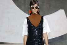 FASHION | RUNWAYS / Looks from the runways