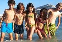 Swimsuit - Maillots  de bain