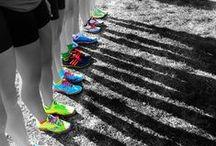 R u n n i n g / Todo lo que hay que saber sobre el running :)