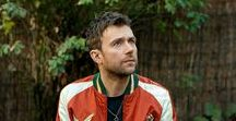 Damon Albarn / Blur - The Good The Bad and The Queen - Gorillaz