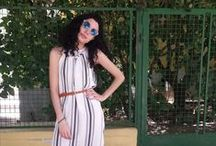 MY STYLE / Fashion, Beauty, Thoughts,Travelling and other Bits and Bobs!