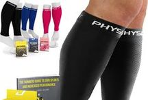 COMPRESSION GEAR FOR ALL / Compression Gear designed to enhance your health