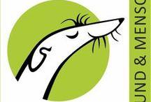 JuMo I Hund & Mensch / JunieMond I Sabine Mielke Illustration I Grafik I www.juniemond.wordpress.com