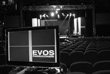 EVOS | backstage storyboard