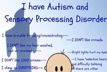 Autism +. / by Mumsey Shell