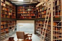 biblioteca /  home office