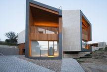 Dream House / fachadas