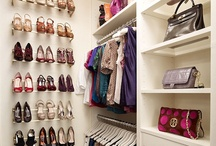 Closet and organizers  ideas