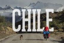 CHILE LANDSCAPES <3 / Chile