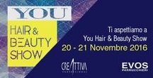EVOS | on stage /  collezionI moda, eventi, fiere e show