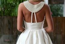 Pretty Little Dresses
