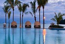 Futuras Vacaciones / Lugares que me gustaría visitar o que me falto visitar cuando estuve ahí.