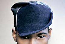 designer hats / remarkable designer millinery designs