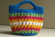 Crochet and Sew