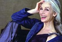 Ageless Graceful  Platinum Ladies