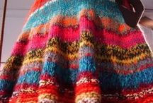 next knits / why is it so hard to find a decent pattern? / by CyndyLou Who Was No More Than Two