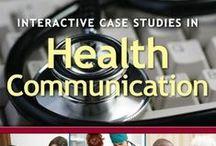Health Communication / by Kristin Neubauer