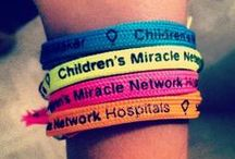 Children's Miracle Network Hospitals / *
