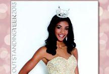 Miss Connecticut's Outstanding Teens