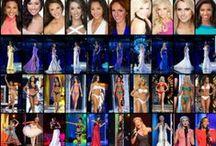 Miss America  / +