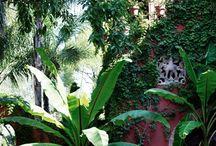 sculpture & gardens..