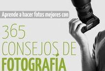 Tips de fotografia / Como utilizar mejor la Camara, idas de filtros, tips