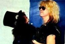 ☆ ♪♬ Guns N' Roses ♬♪ ☆