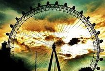 London, always! / My favorite place in the world
