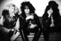 ☆ ☠ Mötley Crüe ☠ ☆