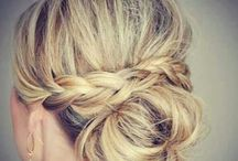 Bridesmaid hair ideas / I'm a bridesmaid in December need some inspiration for hair styles